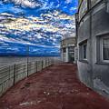 Seascape Atmosphere - Atmosfera Di Mare by Enrico Pelos