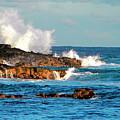 Seascape by Frank Wilson