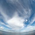Seascape by Jouko Lehto