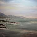 Seascape  by Nancy Craig