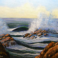Seascape Study 1 by Frank Wilson