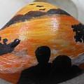 Seashell by Hobby Paint