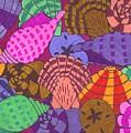 Seashells by Jill Christensen