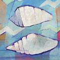 Seashells Marina by Lutz Baar
