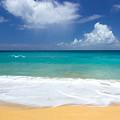 Seashore Serenity by Kris Hiemstra