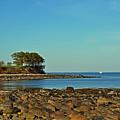 Seaside by Corinne Rhode