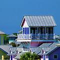 Seaside by Doug Sturgess