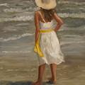 Seaside Dreams by Vicky Gooch