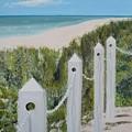 Seaside II by John Terry