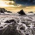 Seaside L/r by Michael Damiani