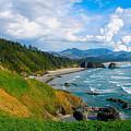 Seaside by Mark Lemon