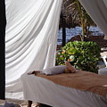 Seaside Massage by Lois Lepisto
