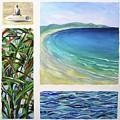 Seaside Memories by Chris Hobel