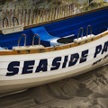 Seaside Park New Jersey by Susan Candelario