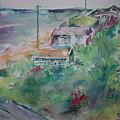 Seaside by Robin Miller-Bookhout