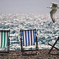 Seaside by Sebastien Coell