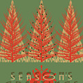 Season' Greetings 1 by Robert Todd