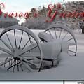 Seasons Greetings by Alana Ranney