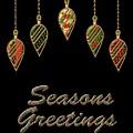 Seasons Greetings Merry Christmas by Movie Poster Prints