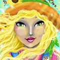 Seasons Of Wonder Summer by Paula Gallaway