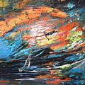 Seastorm by Miki De Goodaboom