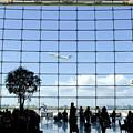 Seatac Airport K088 by Yoshiki Nakamura