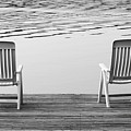 Seating For Two by Brian Pflanz
