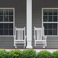 Seating For Two by Keith Armstrong