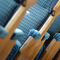 Seats by Andy Thompson