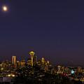 Seattle After Dak by Peter Giraudin
