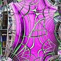 Seattle Art Museum by Tim Allen