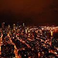 Seattle  by Davida Parker