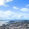 Seattle by Jade Woods