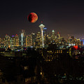 Seattle by Jim Hatch
