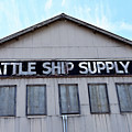 Seattle Ship Supply 2 by Grant Letz