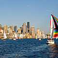 Seattle Tack by Tom Dowd