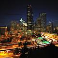 Seattle Zooming C087 by Yoshiki Nakamura