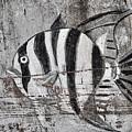 Seawall Art by Savannah Gibbs
