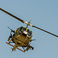 Seawolf Huey by Tommy Anderson