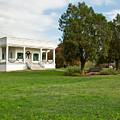 Sebastopol House Historic Site by Gary Richards