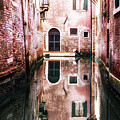 Secluded Venice by Miles Whittingham