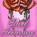 Second Anniversary by Kevin Middleton