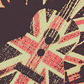 Second British Invasion by Jorgo Photography - Wall Art Gallery