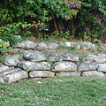 Secret Block Wall by Rob Hans