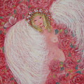 Secret Garden Angel 6 by Natalie Holland