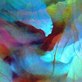 Secret Garden - Custom Version 2 - Abstract Art by Jaison Cianelli