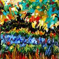 Secret Garden by Debra Hurd