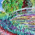 Secret Garden by Sarah Hornsby