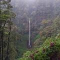 Secret Waterfall by Ayu Latuconsina