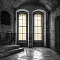 Secret Window by Joseph Miguel